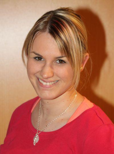 Nadine Nuhn
