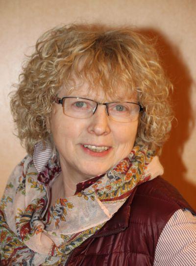 Ulrike Goihl