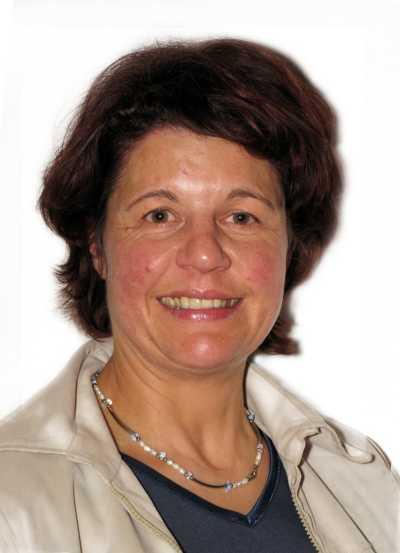 Anita Keller