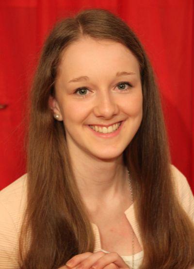Anna Seufert
