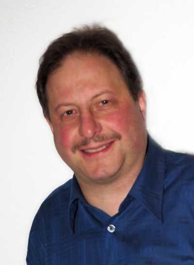 Erich Österlein