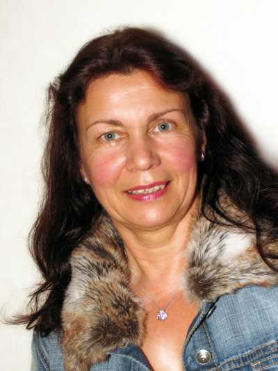 Erika Zöller