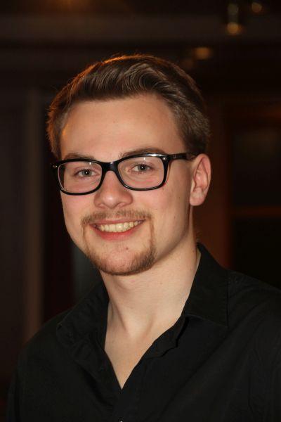 Fabius Löffler