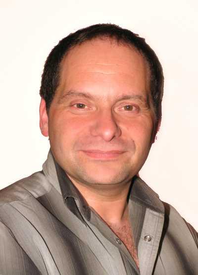 Gebhard Motzel