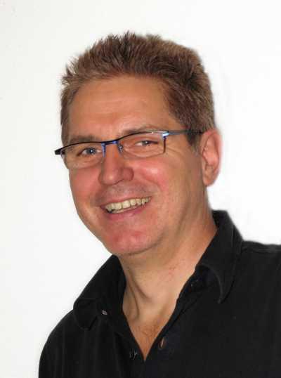 Reinhold Keller