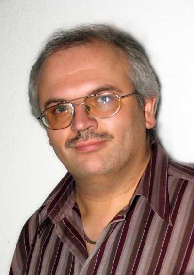 Ronald Reinfurt